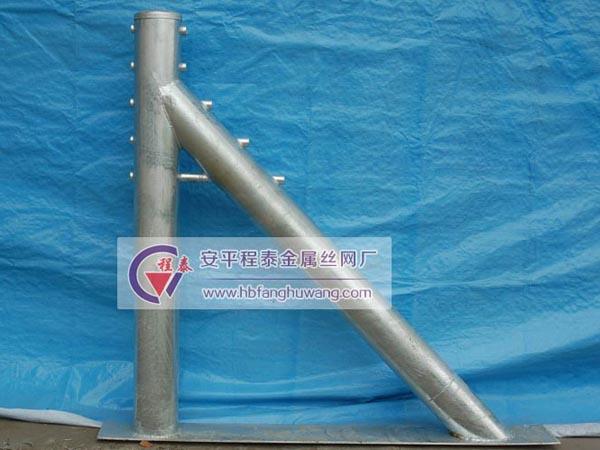 缆索护栏系统构件